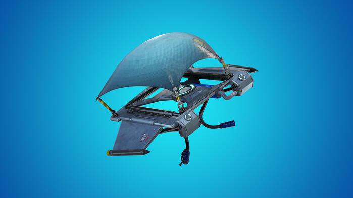 fortnite glider redeploy