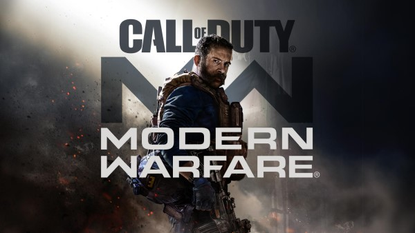 call of duty modern warfare released on october 24, 2019