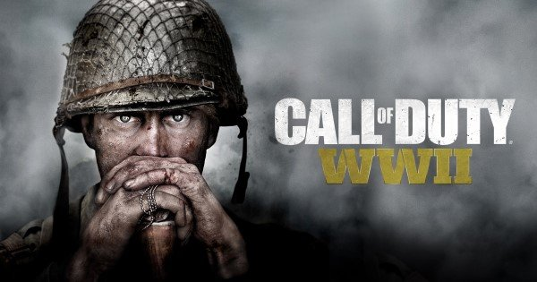 call of duty world war 2 released on november 3, 2017