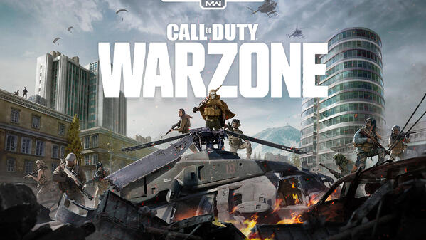 Call of Duty Warzone released on March 10, 2020.