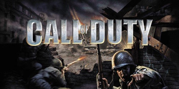 Call of Duty released on October 29, 2003.