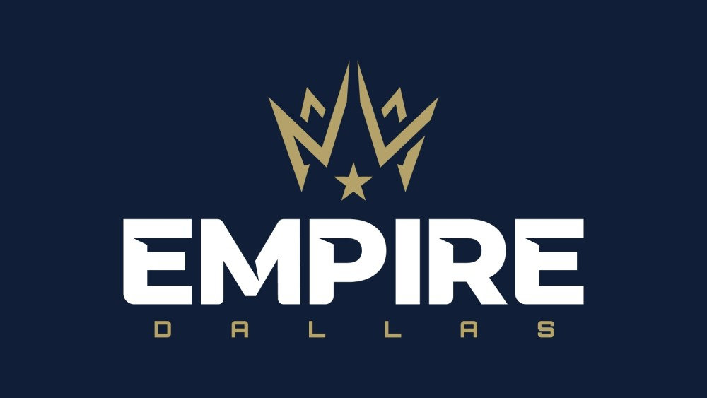 Dallas Empire logo
