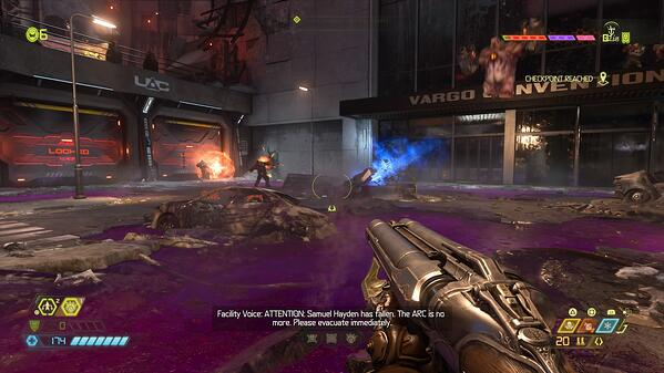 doom eternal screenshot 5