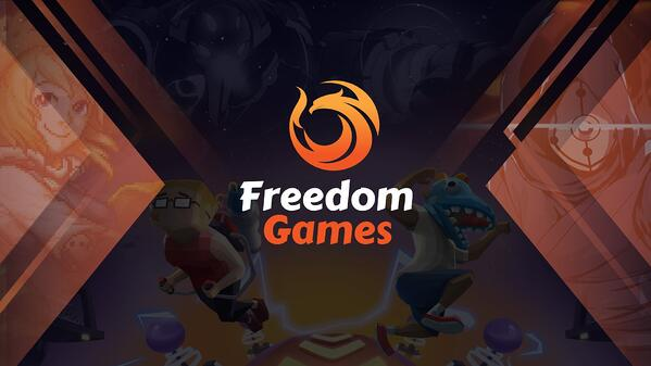 Freedom Games' E3 2021 showcase takes place on Monday, June 14 at 12:30 PM PT / 3:30 PM ET.