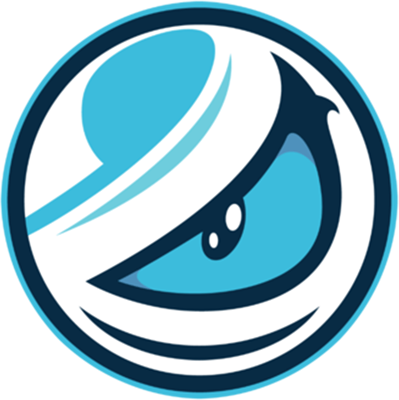 Luminosity Gaming logo.