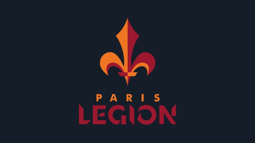 Paris Legion logo