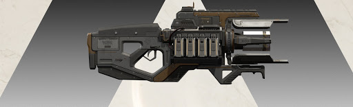 Apex Legends Season 3 charge rifle