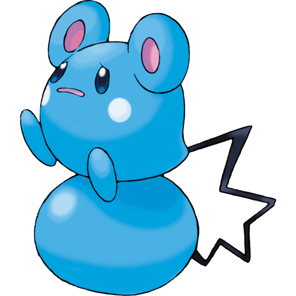 azurill pokemon