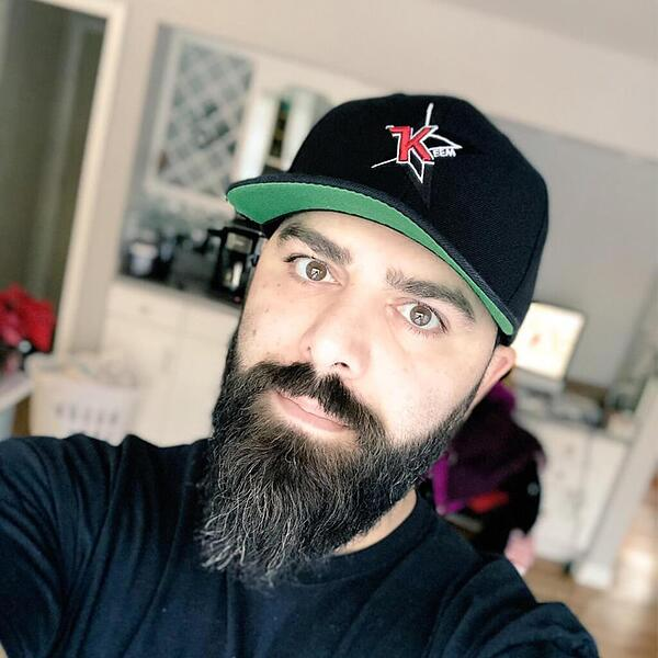 Keemstar Net worth, Keemstar height, Keemstar daughter