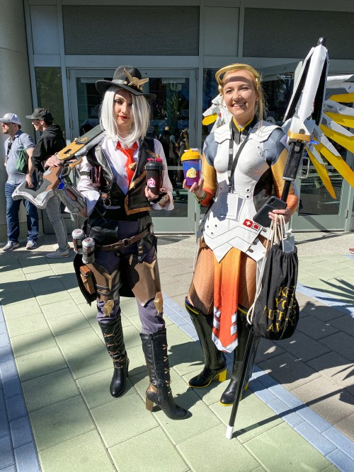 mercy ashe overwatch