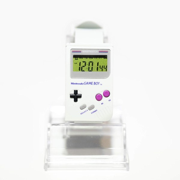 paladone nintendo game boy watch