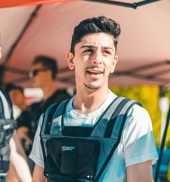 FaZe Rug Age, Net Worth, Height, & Real