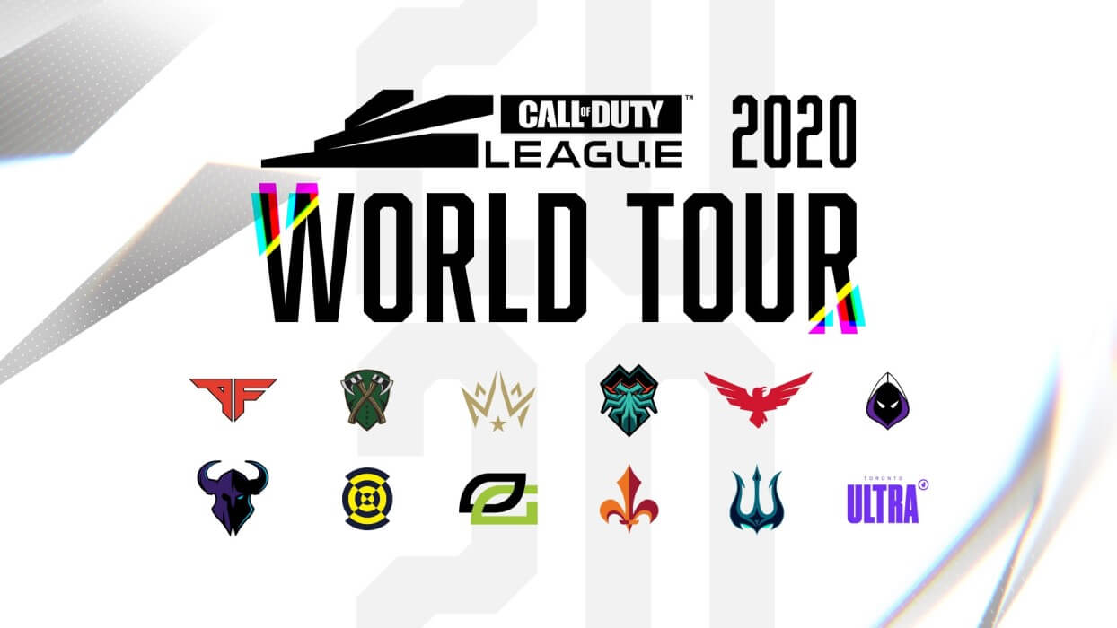 Call of Duty League 2020: Everything You Need To Know [Updated Dec. 2019]